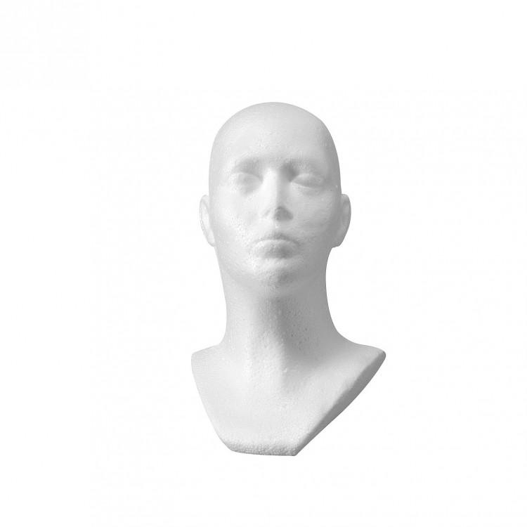 paspop hoofden