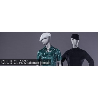 CLUB CLASS ABSTRACT FEMALE