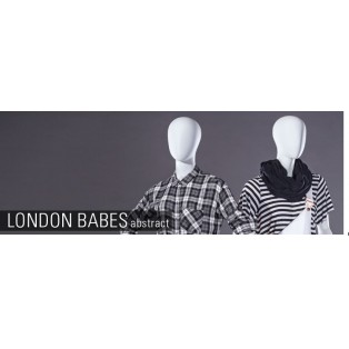 LONDON BABES ABSTRACT
