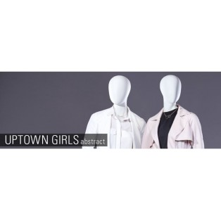 UPTOWN GIRLS ABSTRACT