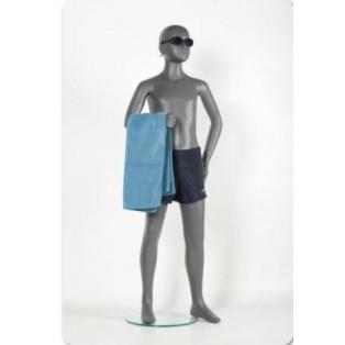 Kinder Etalagepop-Mannequin 10 Jaar
