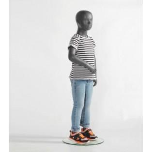 Kinder Etalagepop-Mannequin 4 Jaar