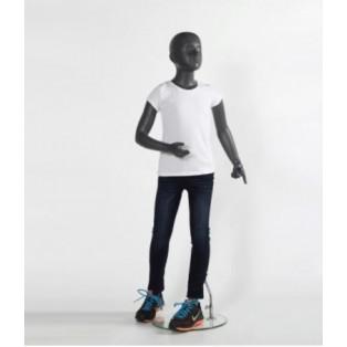 Kinder Etalagepop-Mannequin 8 Jaar