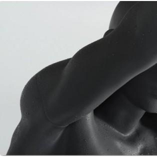 Etalagepop-Mannequin Duik houding
