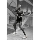 Etalagepop-Mannequin-Grijs-Tennis